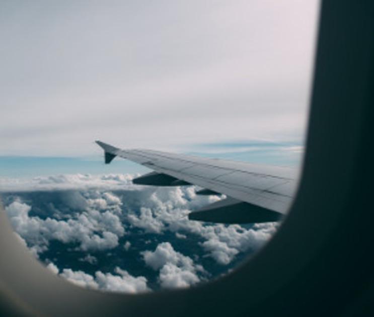Авиарейсы из Воронежа в Минеральные воды и Краснодар продлили на зимний период