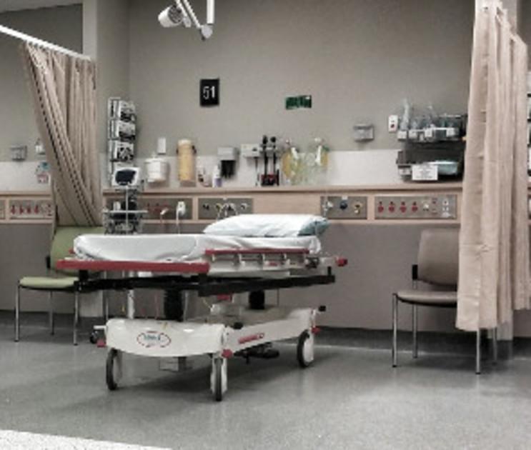 В БСМП №1 Воронежа открыли седьмое отделение для пациентов с COVID-19