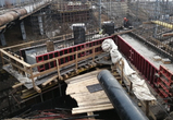 Жители двух районов Воронежа останутся без воды из-за ремонта виадука