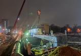 Воронежцам рассказали, как идет ремонт виадука у «Работницы» после его закрытия