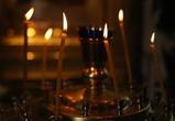 Еще два священника Воронежской области умерли от коронавируса
