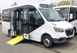 В Воронеже на линию выйдут новые автобусы с кондиционерами
