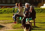 Жители Воронежской области проголосовали за самое красивое село