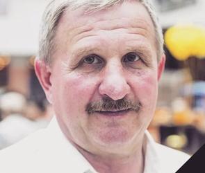В Воронежской области скончался президент Федерации кикбоксинга Виктор Жердев