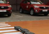 В Воронеже инспекторы госпожнадзора получили новые служебные авто