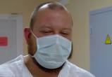 Врач из Воронежа призвал горожан носить маски и, по возможности, сидеть дома