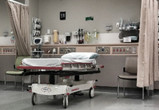 В БСМП №1 Воронежа открыли восьмое отделение для пациентов с COVID-19