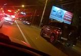 Воронежцы сфотографировали припаркованные на «выделенке» авто
