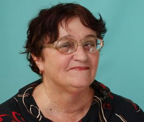 В Воронеже ушла из жизни театральный критик Людмила Романова