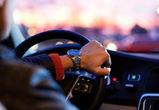 Автоинспекторы помогли водителю, застрявшему на воронежской трассе без бензина