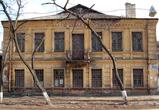 В центре Воронежа реконструируют особняк 1901 года
