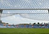 Реконструкцию стадиона «Факел» в Воронеже завершат к 2022 году