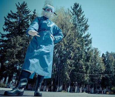 Первый в Воронеже ребенок с тяжелой формой COVID-19 идет на поправку