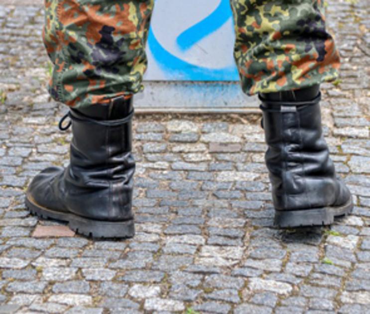 Военные назвали причину вооруженного нападения в воинской части Воронежа