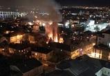Спасатели объяснили причину громкого хлопка в центре Воронежа