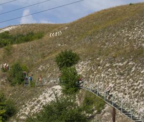 Воронежская область попала в топ-3 направлений для отдыха с кешбэком