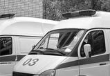 Врач скорой помощи из Воронежа попал в список памяти медиков, умерших в пандемию