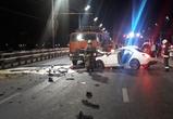 В Воронеже водитель Mercedes ответит в суде за гибель 18-летней девушки в ДТП
