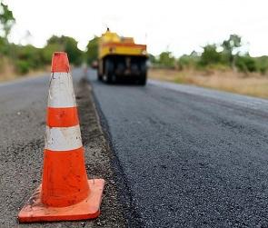 2 года  БКАД в Воронежской области: ремонт мостов, тротуаров и 500 км автодорог