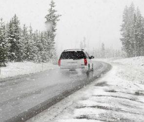 Памятка для водителей и пешеходов: как подготовиться к зиме