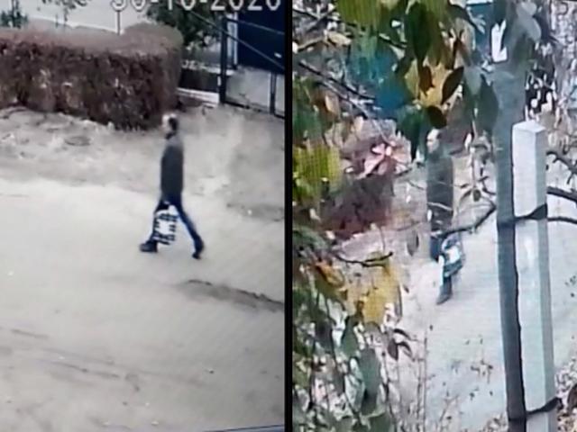 В Воронеже разыскивают мужчину, который может быть причастен к убийству