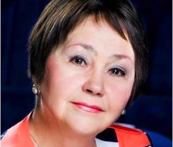 В Воронеже ушла из жизни актриса Мария Блинова
