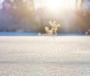 Снег и мороз: синоптики рассказали о погоде на предстоящей неделе в Воронеже