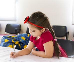 Как сформировать правильную осанку у детей школьного возраста