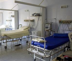 За последние сутки в воронежские ковидные стационары попали еще 377 человек