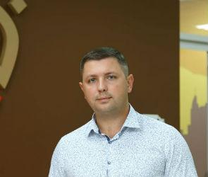 Андрей Демидов, директор Центра «Мой бизнес» в Воронеже: Работаем на результат