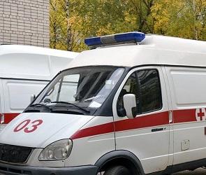 Воронежцы стали реже вызывать «скорую» из-за высокой температуры