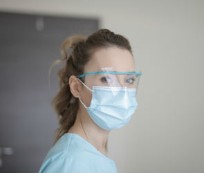 Вторая волна: Воронежская область борется с пандемией