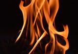 При пожаре в воронежской многоэтажке погибла женщина