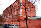 В Воронеже сносят старейший хлебозавод