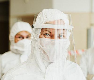 В Воронежской области чаще всего ковидом болеют люди в возрасте от 40 до 65 лет