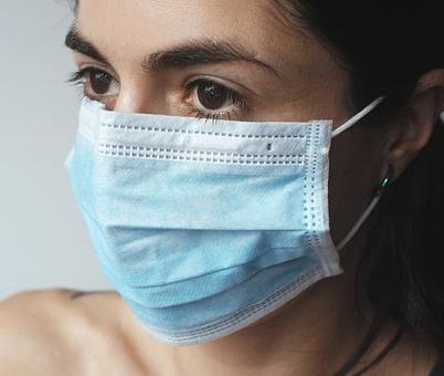 Выше среднего заболеваемость коронавирусом наблюдается в районах области