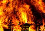 В Воронеже при пожаре в многоэтажке погиб 20-летний парень