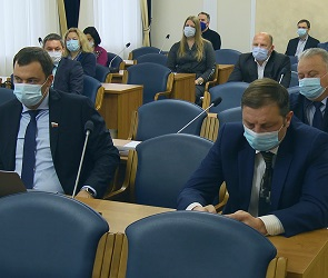 КСП проверила качество транспортных услуг в Воронеже