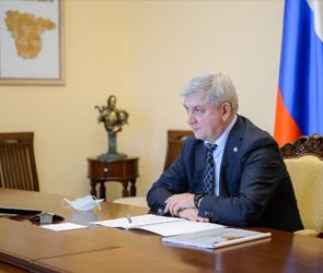Воронежская область оказалась третьей в ЦФО по освоению средств на нацпроекты