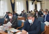 Депутаты гордумы утвердили дату слушаний по проекту генплана Воронежа