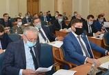 Депутаты гордумы скорректировали бюджет Воронежа
