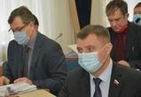 Депутаты гордумы утвердили положения о постоянных комиссиях