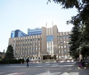 В Воронежской области увеличили размер пособий в рамках соцконтрактов