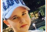 Воронежцев просят о помощи в поисках 13-летней липецкой школьницы
