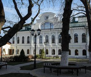 Онкополиклинику в воронежском Доме Вигеля откроют уже в декабре