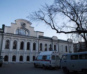 В Воронеже открылась новая онкополиклиника в Доме Вигеля