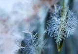 Воронежцев предупреждают об аномально холодной погоде в ближайшие дни