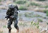 50 пунктов обогрева развернули для двух тысяч военнослужащих ЗВО