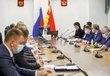 Доходы бюджета области в 2021 году предварительно составят 131,6 млрд рублей