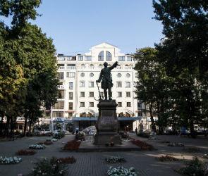 Как реализуются национальные проекты в Воронежской области